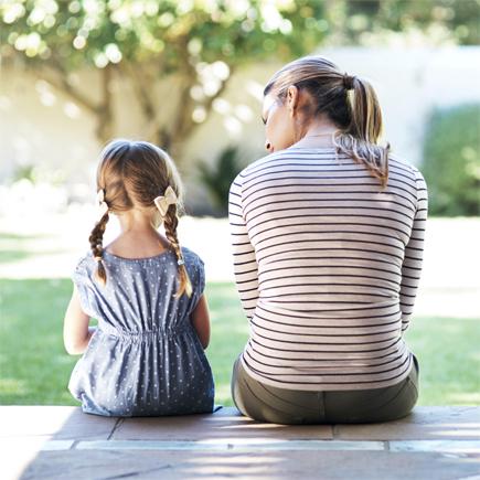 Anne çocuk ilişkileri
